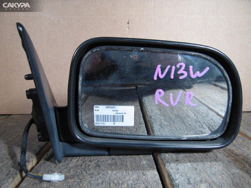 Зеркало боковое Mitsubishi RVR N13W  Красноярск Сакура Моторс