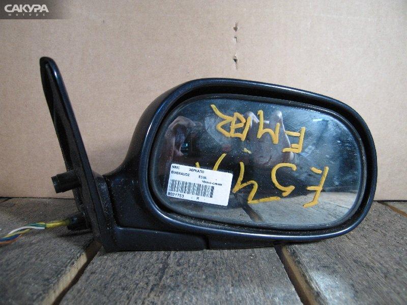 Зеркало боковое Mitsubishi Emeraude E53A  Красноярск Сакура Моторс