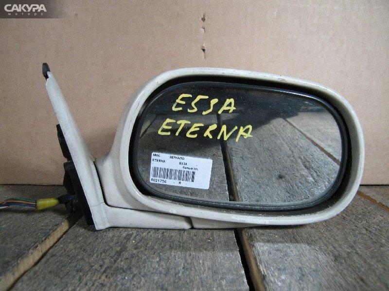 Зеркало боковое Mitsubishi Eterna E53A  Красноярск Сакура Моторс