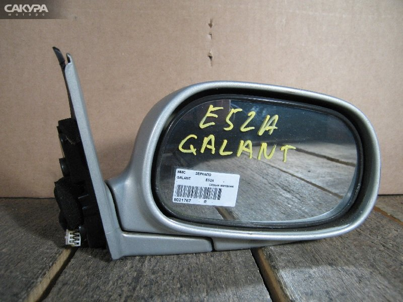 Зеркало боковое Mitsubishi Galant E52A  Красноярск Сакура Моторс