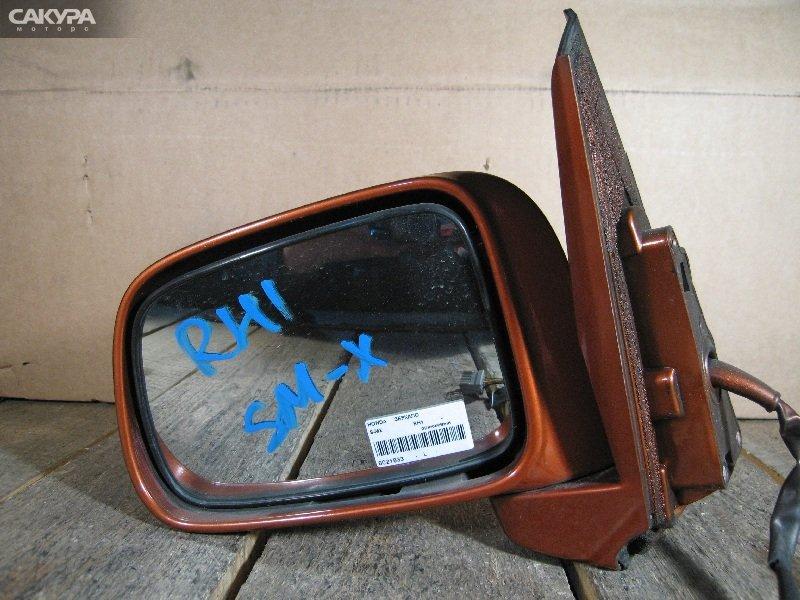 Зеркало боковое Honda S-mx RH1  Красноярск Сакура Моторс