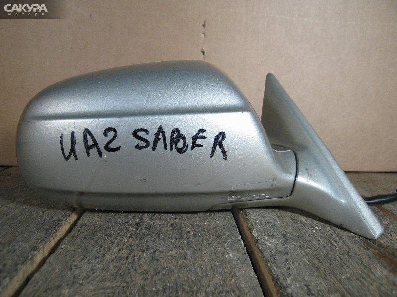 Зеркало боковое Honda Saber UA2  Красноярск Сакура Моторс