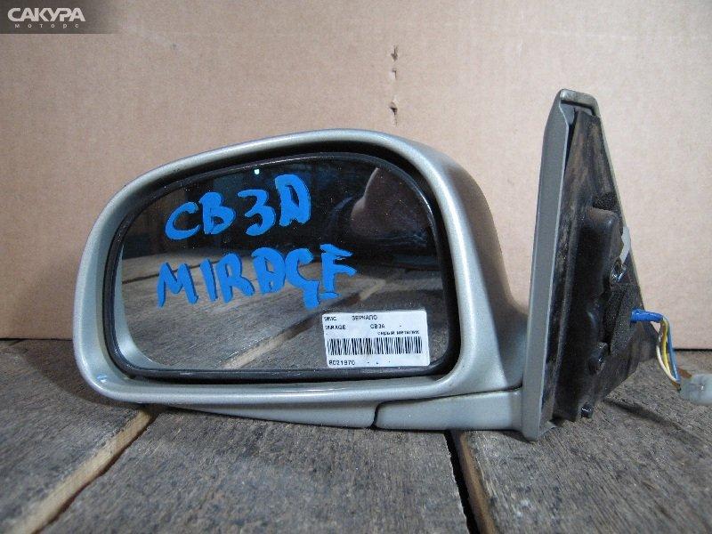 Зеркало боковое Mitsubishi Mirage CB3A  Красноярск Сакура Моторс