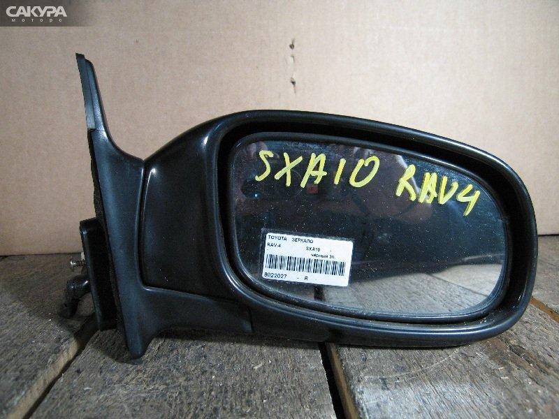 Зеркало боковое Toyota RAV4 SXA10C  Красноярск Сакура Моторс