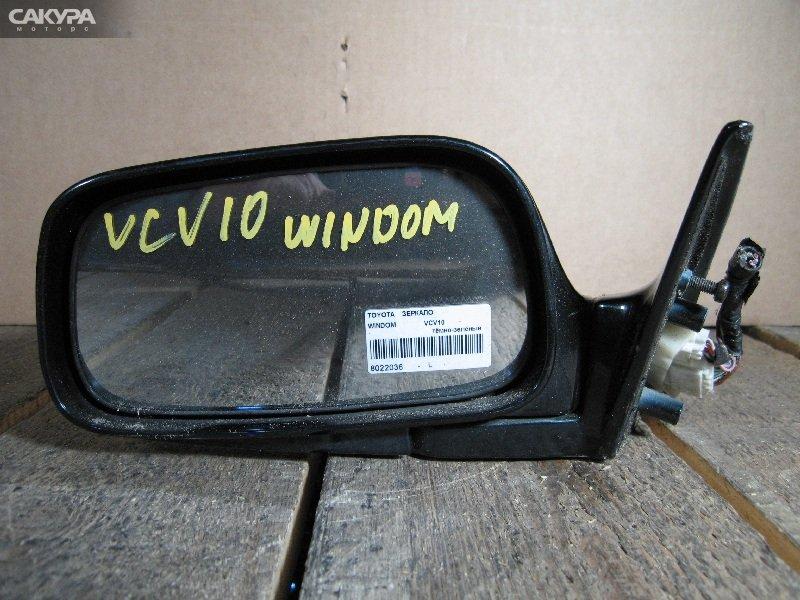 Зеркало боковое Toyota Windom VCV10  Красноярск Сакура Моторс