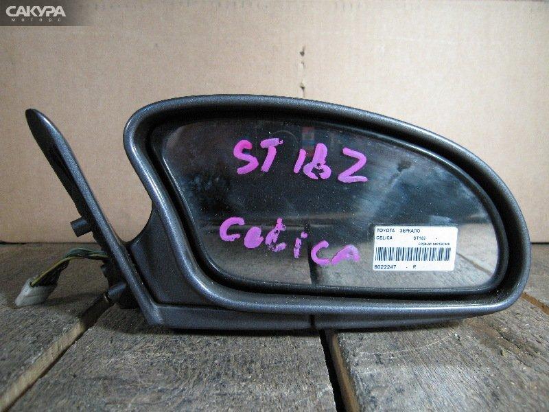 Зеркало боковое Toyota Celica ST182  Красноярск Сакура Моторс