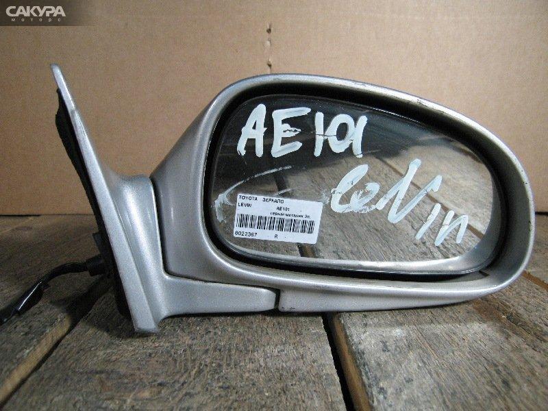 Зеркало боковое Toyota Corolla Levin AE101  Красноярск Сакура Моторс