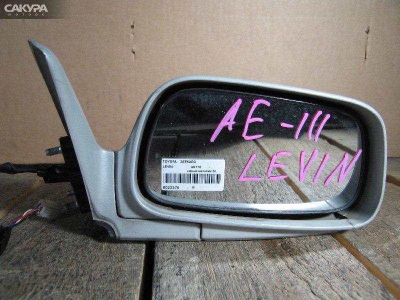 Зеркало боковое Toyota Corolla Levin AE110  Красноярск Сакура Моторс