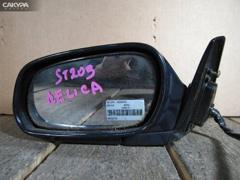 Зеркало боковое Toyota Celica ST202  Красноярск Сакура Моторс