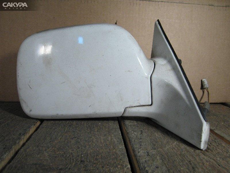 Зеркало боковое Nissan Largo W30  Красноярск Сакура Моторс