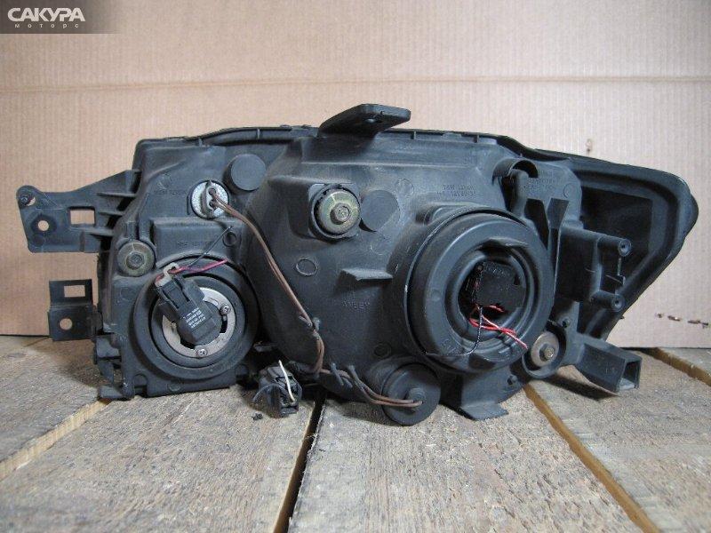 Фара Mitsubishi RVR N61W  Красноярск Сакура Моторс