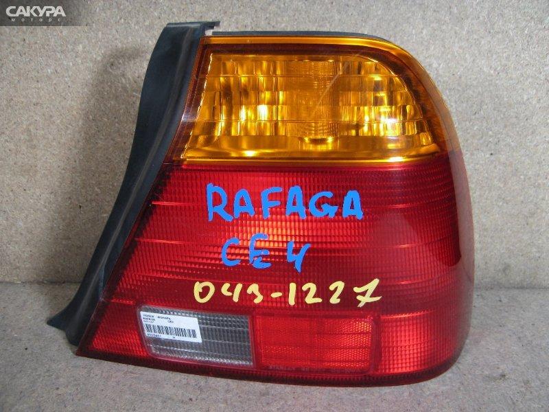 Фонарь стоп-сигнала Honda Rafaga CE4  Красноярск Сакура Моторс