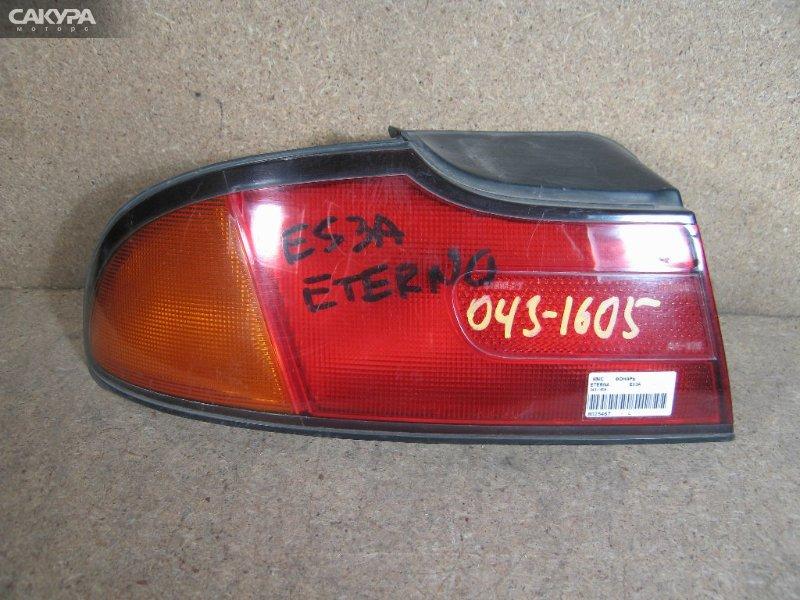 Фонарь стоп-сигнала Mitsubishi Eterna E53A  Красноярск Сакура Моторс