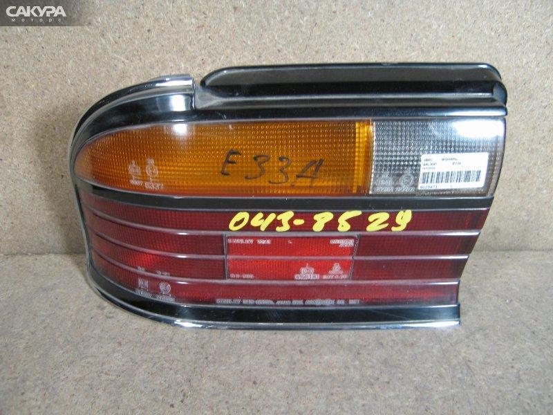Фонарь стоп-сигнала Mitsubishi Galant E33A  Красноярск Сакура Моторс