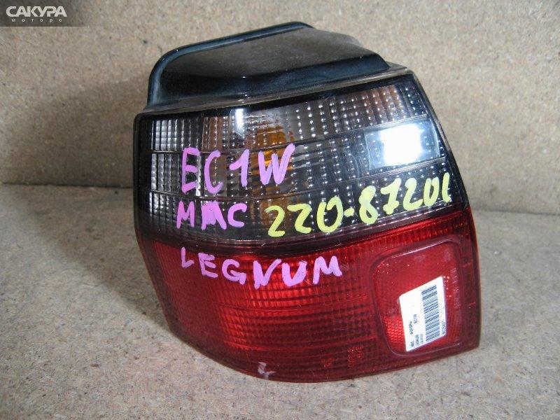 Фонарь стоп-сигнала Mitsubishi Legnum EC1W  Красноярск Сакура Моторс