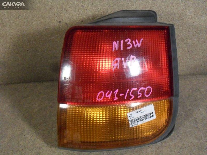 Фонарь стоп-сигнала Mitsubishi RVR N13W  Красноярск Сакура Моторс