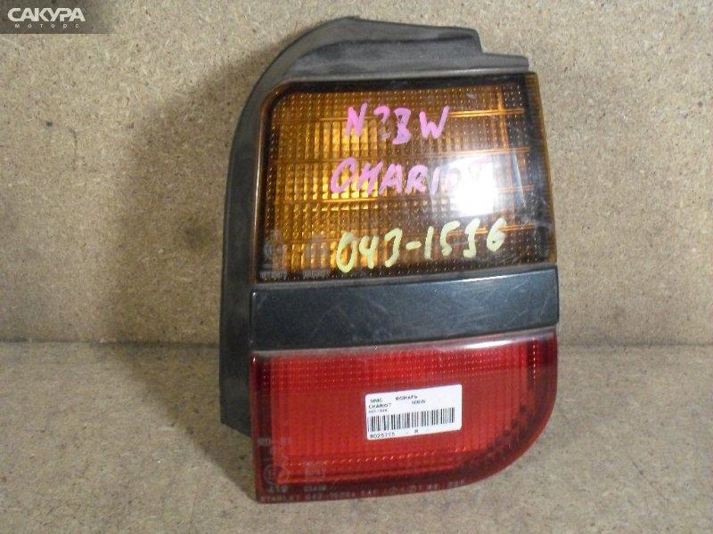 Фонарь стоп-сигнала Mitsubishi Chariot N38W  Красноярск Сакура Моторс