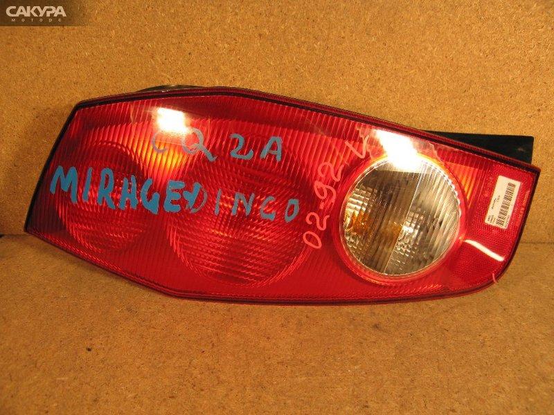 Фонарь стоп-сигнала Mitsubishi Dingo CQ2A  Красноярск Сакура Моторс