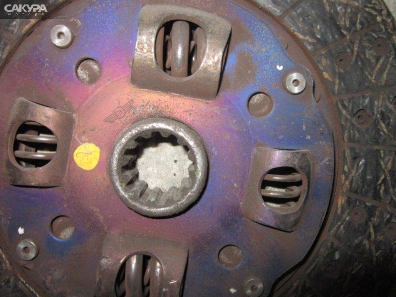 Диск сцепления Mazda   XA Красноярск Сакура Моторс