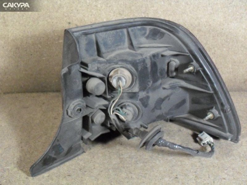 Фонарь стоп-сигнала Toyota Crown GS151  Красноярск Сакура Моторс