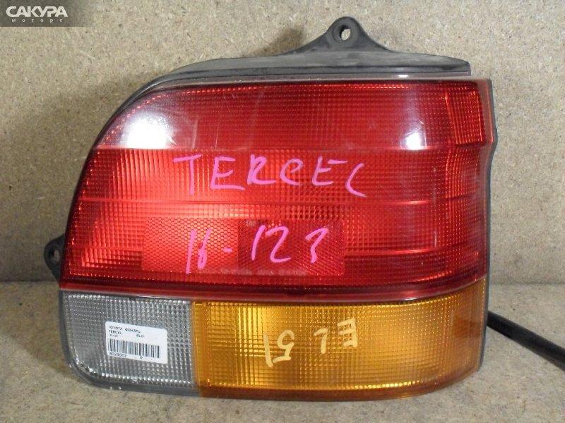Фонарь стоп-сигнала Toyota Tercel EL51  Красноярск Сакура Моторс