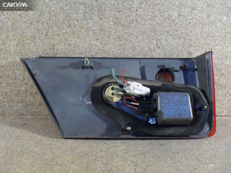 Фонарь вставка багажника Toyota Sprinter AE110  Красноярск Сакура Моторс