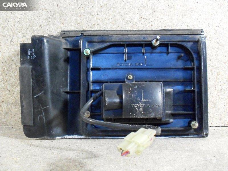 Фонарь вставка багажника Toyota Corona ST170  Красноярск Сакура Моторс