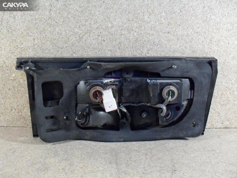 Фонарь вставка багажника Toyota Crown GS151  Красноярск Сакура Моторс