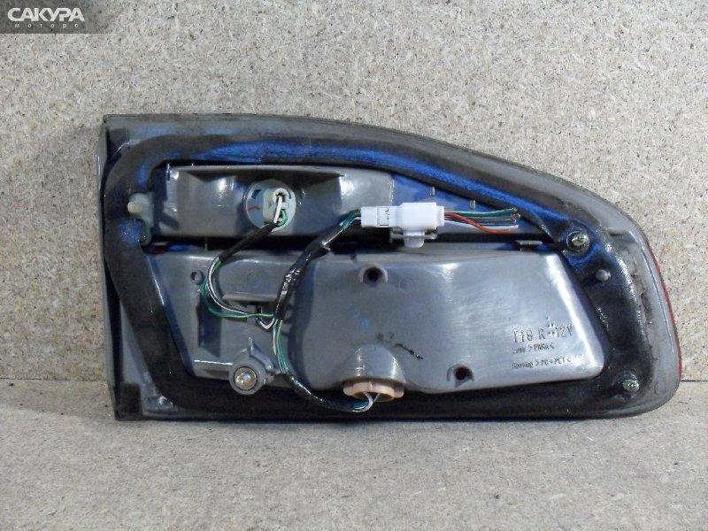 Фонарь вставка багажника Toyota Estima Lucida TCR10G  Красноярск Сакура Моторс