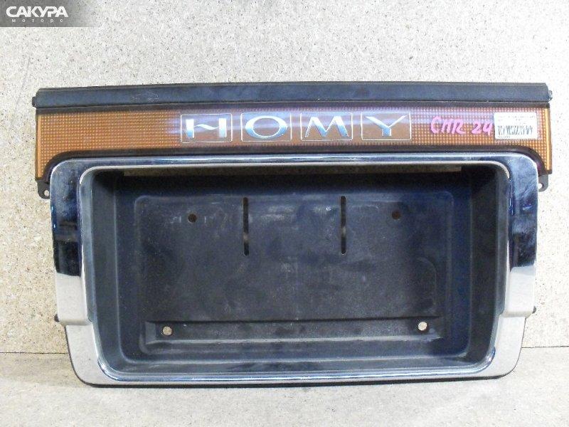 Фонарь вставка багажника Nissan Homy ARE24  Красноярск Сакура Моторс