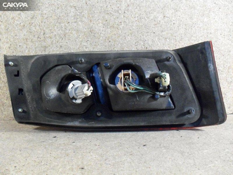Фонарь вставка багажника Mitsubishi Legnum EA1W  Красноярск Сакура Моторс