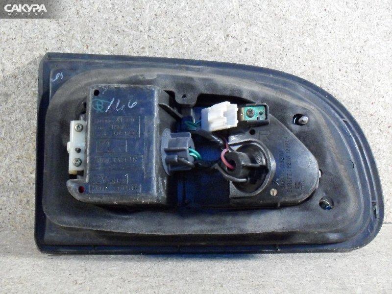 Фонарь вставка багажника Mitsubishi Delica PA5V  Красноярск Сакура Моторс