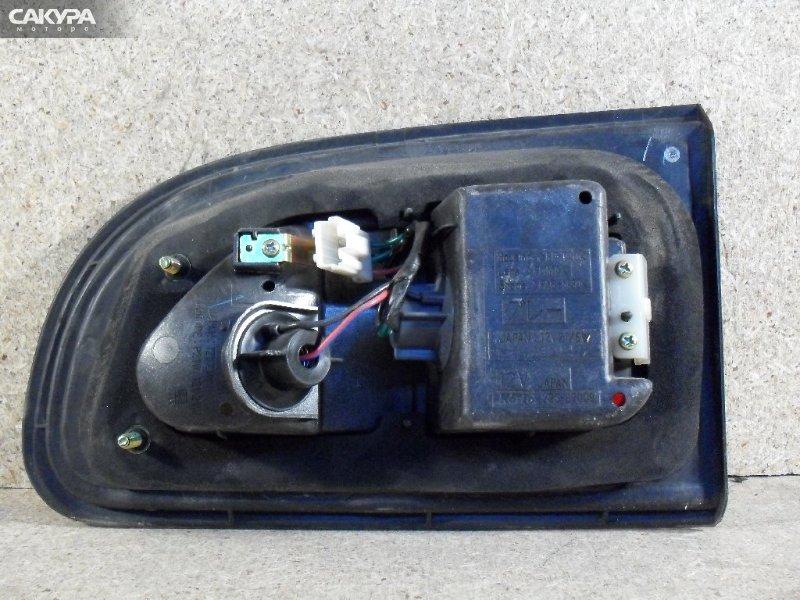 Фонарь вставка багажника Mitsubishi Delica Space Gear PD8W  Красноярск Сакура Моторс