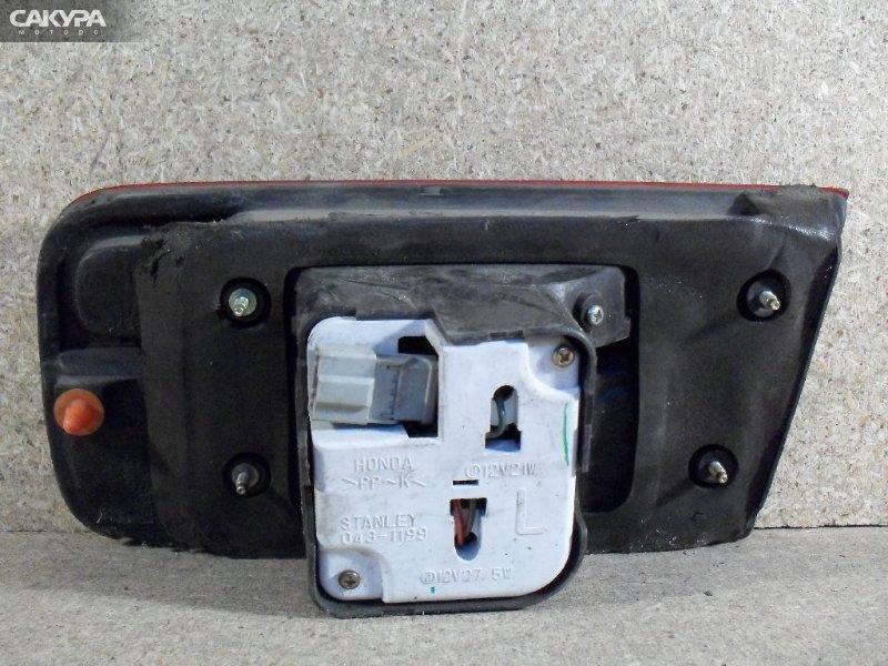 Фонарь вставка багажника Honda Ascot Innova CC5  Красноярск Сакура Моторс