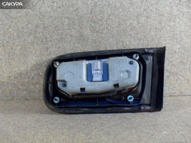 Фонарь вставка багажника Honda Integra DB6  Красноярск Сакура Моторс