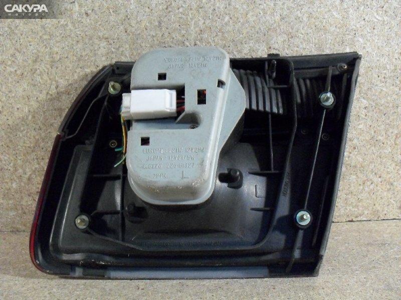 Фонарь вставка багажника Mazda Capella GF8P  Красноярск Сакура Моторс