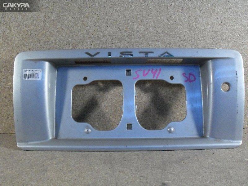 Фонарь вставка багажника Toyota Vista SV40  Красноярск Сакура Моторс