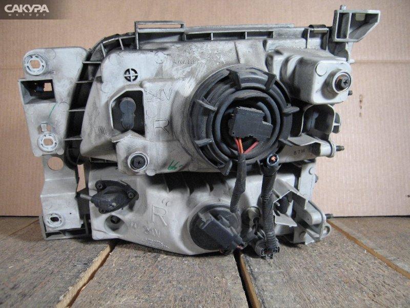 Фара Nissan Elgrand ALE50  Красноярск Сакура Моторс