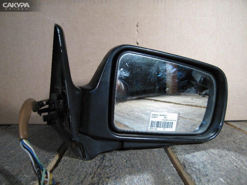 Зеркало боковое Subaru Legacy BF5  Красноярск Сакура Моторс