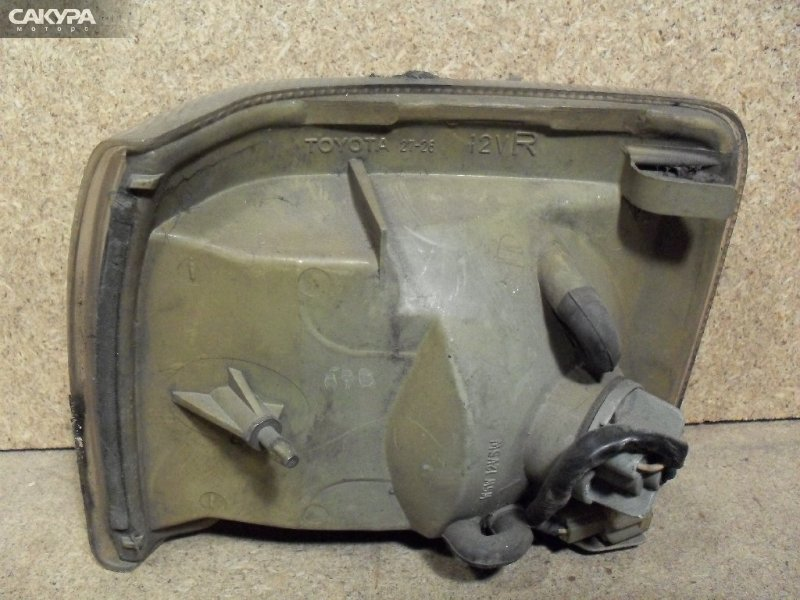 Поворотник Toyota Liteace CM30G  Красноярск Сакура Моторс
