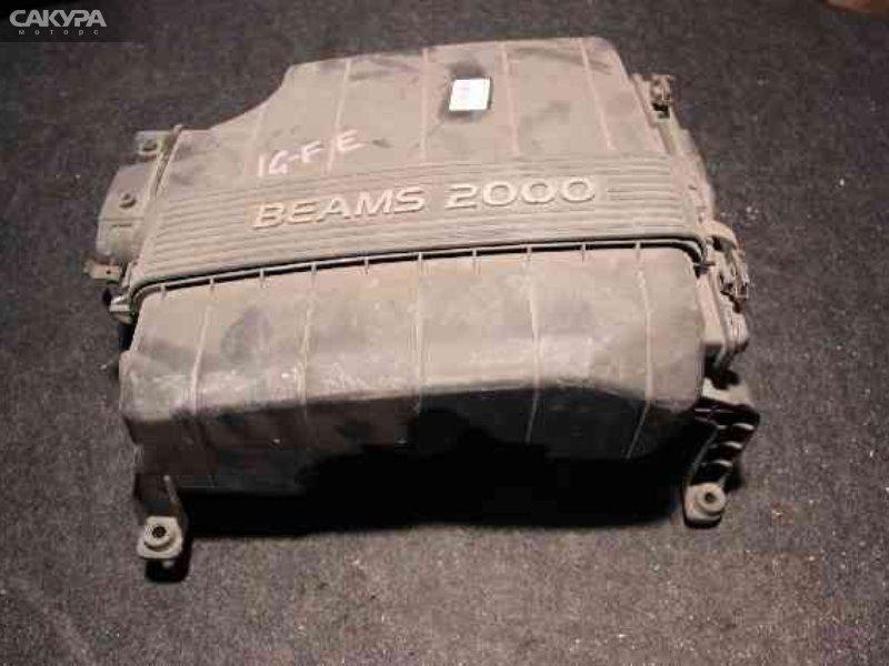 Корпус воздушного фильтра Toyota Cresta GX100 1G-FE Красноярск Сакура Моторс