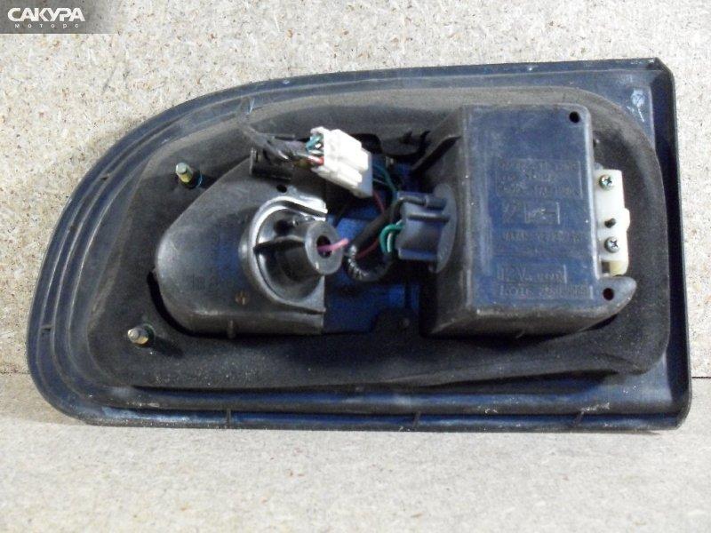 Фонарь вставка багажника Mitsubishi Delica PD4W  Красноярск Сакура Моторс