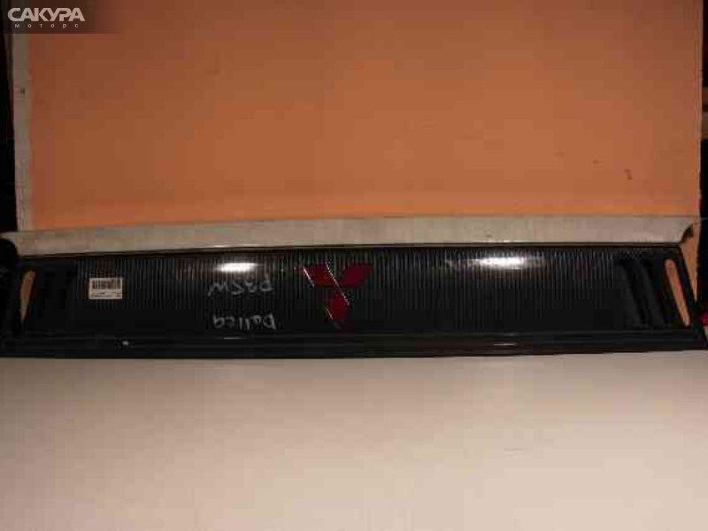 Решетка радиатора Mitsubishi Delica P35W  Красноярск Сакура Моторс