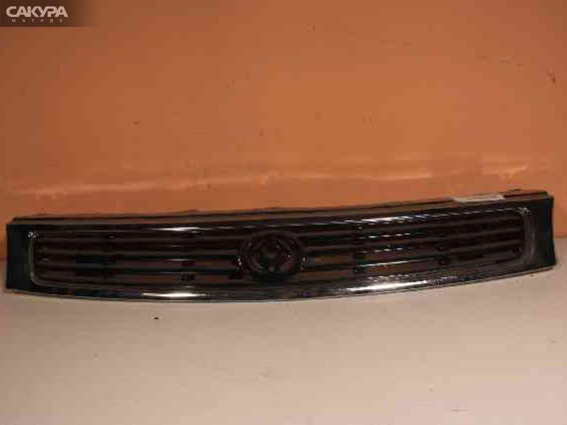 Решетка радиатора Mazda 626 GF  Красноярск Сакура Моторс