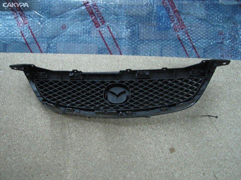 Решетка радиатора Mazda Capella GF8P  Красноярск Сакура Моторс
