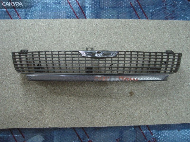 Решетка радиатора Mazda Persona MA8P  Красноярск Сакура Моторс