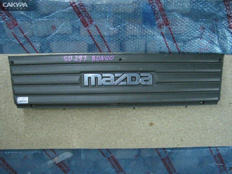 Решетка радиатора Mazda Bongo Brawny SD29T  Красноярск Сакура Моторс