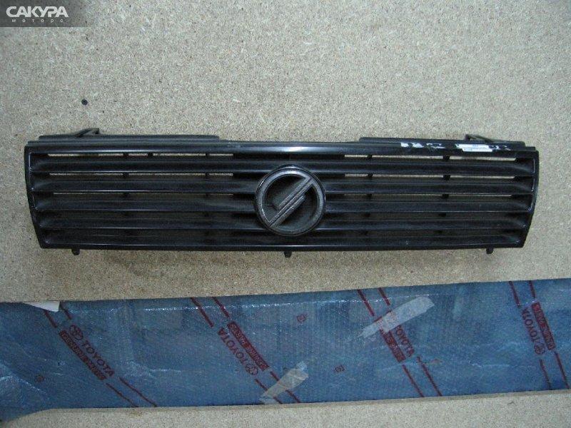 Решетка радиатора Nissan Sunny FB12  Красноярск Сакура Моторс