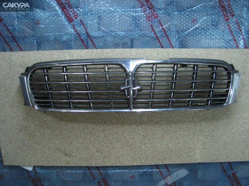 Решетка радиатора Nissan Cedric Y33  Красноярск Сакура Моторс