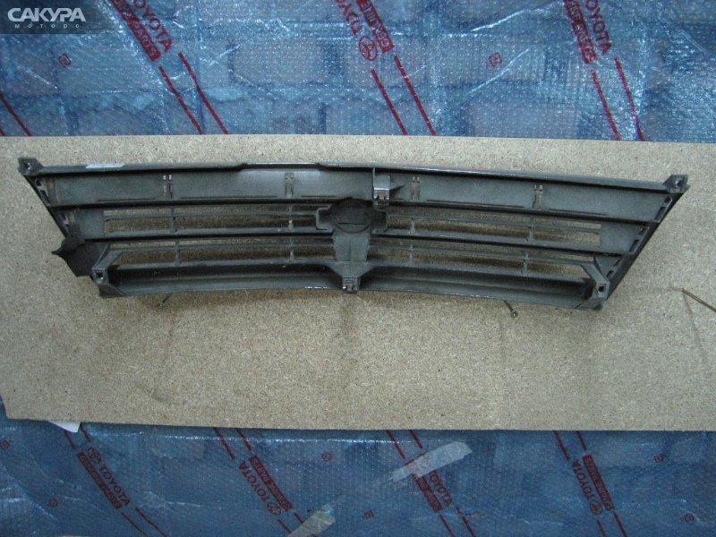 Решетка радиатора Nissan Largo W30  Красноярск Сакура Моторс